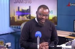 JAM 316 PARENTING TUESDAY - 6TH APRIL 2021 (MUST HAVE SKILLS FOR PARENTING)