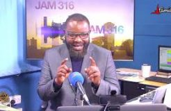 JAM 316 FINANCIAL CLINIC - 31ST MARCH 2021 (MONEY PERSONALITY)
