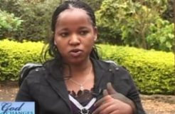 God Changes People-Elispa Wanjiku