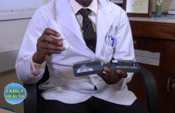 FAMILY HEALTH-10TH OCTOBER 2018 (HAEMOPHILIA AND CARIO DISEASES AWARENESS)