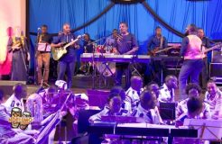 NDEREMO CONCERT-20TH SEPTEMBER 2018