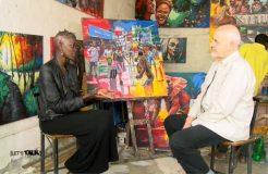 Let's Talk Joy Mboya 3rd November