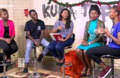 KUWA TOFAUTI-10TH DECEMBER 2018 (KEEPING IT TOGETHER)