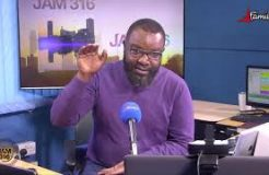 JAM 316 FINANCIALCLINIC - 7TH APRIL 2021 (THE GOLDEN RULES OF MONEY)