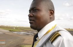 THIS IS MY STORY - 1ST JANUARY 2021 (PILOT DANIEL ODONGO)