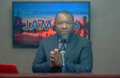 JAM 316-16TH JULY 2018 (THE APOSTLES