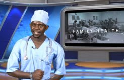 FAMILY HEALTH 14TH MARCH 2018