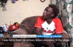 This Is My Story Dennis Mwaura (Katoi)