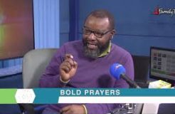 PRAYER CIRCLE-12TH JUNE 2020 (BOLD PRAYERS)