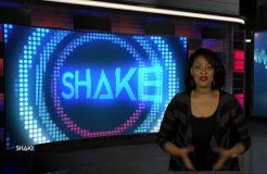 Shake 15th May