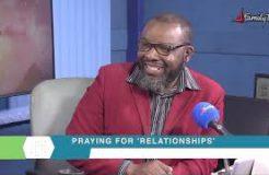 PRAYER CIRCLE-25TH JUNE 2020 (PRAYING FOR RELATIONSHIPS)
