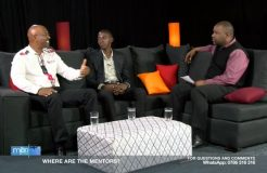 MAN UP 15TH FEB 2018 (WHERE ARE THE MENTORS)