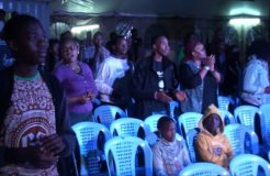 "Church Of The Month ""Youth Concert"" 25th August"