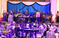 NDEREMO-6TH AUGUST 2018 (CONCERT-PART 1)