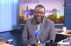 JAM 316 FINANCIAL CLINIC - 10TH FEB 2021(RETIREMENT OPTIONS)
