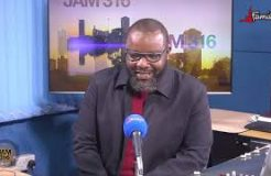 JAM 316 LIFESTYLE FRIDAY-18TH SEPTEMBER 2020 (LAST WILL AND TESTAMENT)