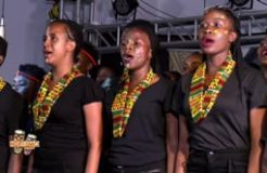 NDEREMO CONCERT-16TH MAY 2019 (CONCERT)