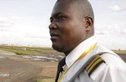 THIS IS MY STORY - 1ST JANUARY 2021 (PILOT DANIEL ODONGO)