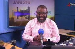 JAM 316 RELATIONSHIP CLINIC - 29TH APRIL 2021 (ABUSE IN RELATIONSHIPS)