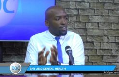 DOCTORS ON CALL-6TH JANUARY 2019 (ENT & DENTAL HEALTH)