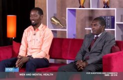 MAN UP-21ST FEBRUARY 2019 (MEN AND MENTAL HEALTH)