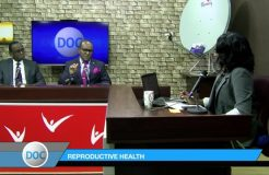DOCTORS ON CALL-2ND SEPTEMBER 2018