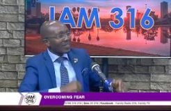 JAM 316-21ST NOVEMBER 2018 (OVERCOMING FEAR)
