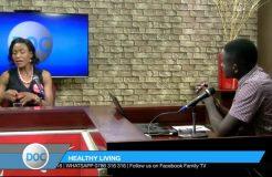 DOC 14TH APRIL - HEALTHY LIVING