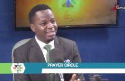 PRAYER CIRCLE-19TH MAY 2020