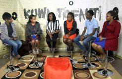 Kuwa Tofauti Youth And Leadership Ssn 1 Episode 2