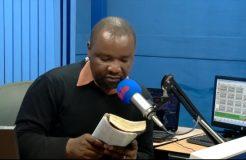 Amos Orengo