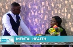 DOCTORS ON CALL-2ND FEBRUARY 2020 (STATE OF MENTAL HEALTH)