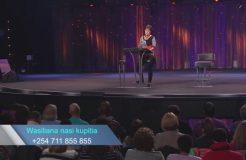Joyce Meyer Swahili 7th June Repeat
