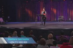 Joyce Meyer Swahili 7th June Repeat