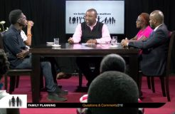 FAMILY MATTERS FAMILY PLANNING 25TH JANUARY 2018