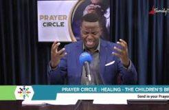 Prayer Circle - 12/7/2021 (Healing: The Children