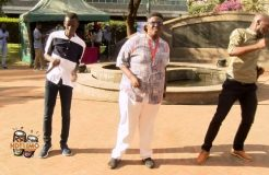 NDEREMO CONCERT-18TH OCTOBER 2018