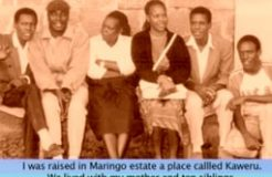 God Changes People-Robert Mbugua