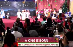 CHRISTMAS SPECIAL-16TH DECEMBER 2018 (ST. CHRISTOPHERS SCHOOL)