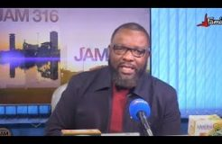 JAM 316 RELATIONSHIP CLINIC - 7TH DECEMBER 2020 (DIVORCE; IS IT THE ONLY OPTION?)