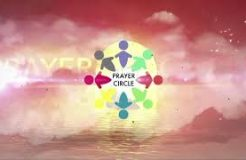 PRAYER CIRCLE - 14TH APRIL 2021 (BEING REAL WITH GOD IN OUR PAIN)