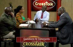 "Crosstalk ""Electoral Preparedness"""