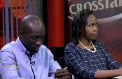 The Youth on CROSSTALK