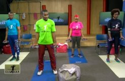 Family Fitness Ssn2 Episode 9