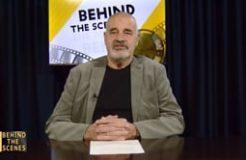 Behind The Scenes - 13/8/2021 (Mary Misigo, Margaret Kirumu And Willem Glashouwer)