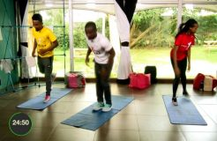 FAMILY FITNESS-16TH JUNE 2018