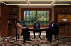 BEHIND THE PULPIT-9TH AUGUST 2019 (MONEY IN CHURCH)