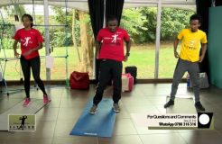 Family Fitness 23rd September 2017