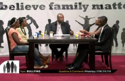 FAMILY MATTERS EPISODE1 3RD NOV. 2017