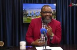 Jam 316 Mind-shift Friday - 22/10/2021 (Your Network is Your Net-worth)